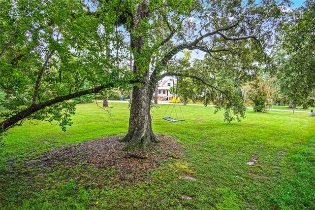 145 Serenity Drive, Slidell, LA 70460 (MLS #2310290) :: Turner Real Estate Group