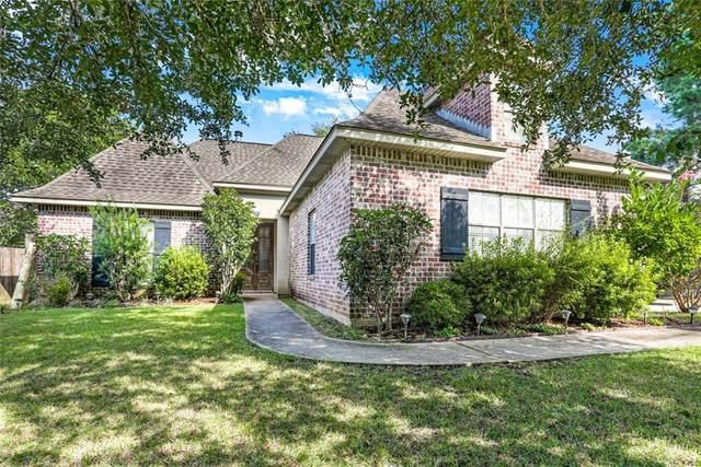 2450 Soult Street, Mandeville, LA 70448 (MLS #2310297) :: Turner Real Estate Group
