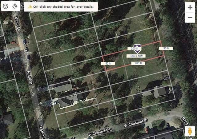 Railroad Avenue, Ponchatoula, LA 70454 (MLS #2310322) :: Freret Realty