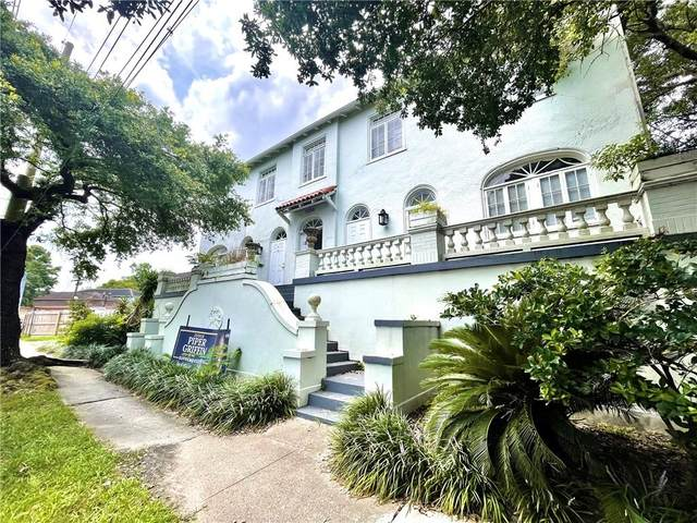 7200 S Claiborne Avenue, New Orleans, LA 70125 (MLS #2310331) :: Satsuma Realtors