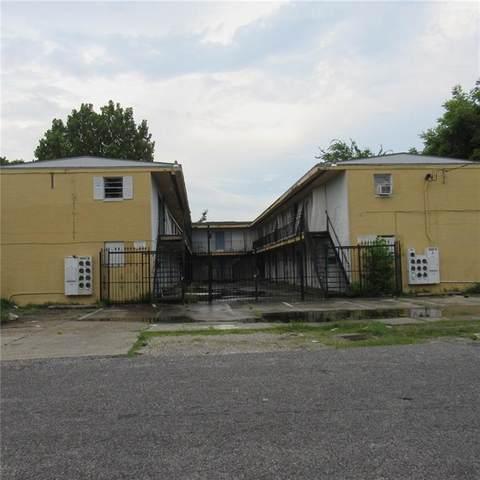1410 Palfrey Street, Gretna, LA 70053 (MLS #2310335) :: Amanda Miller Realty