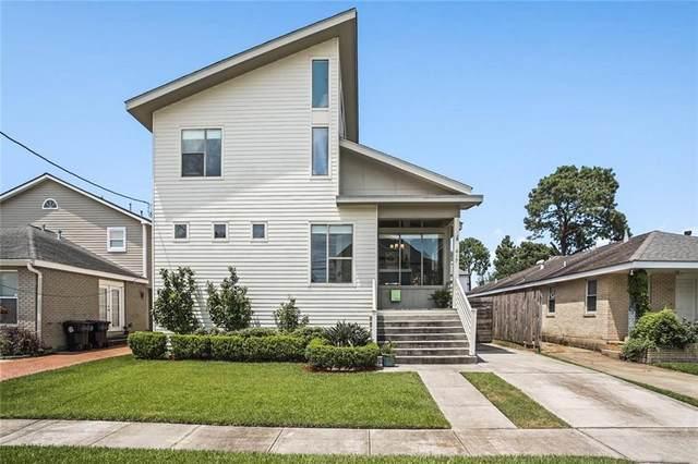 417 26TH Street, New Orleans, LA 70124 (MLS #2310346) :: Satsuma Realtors