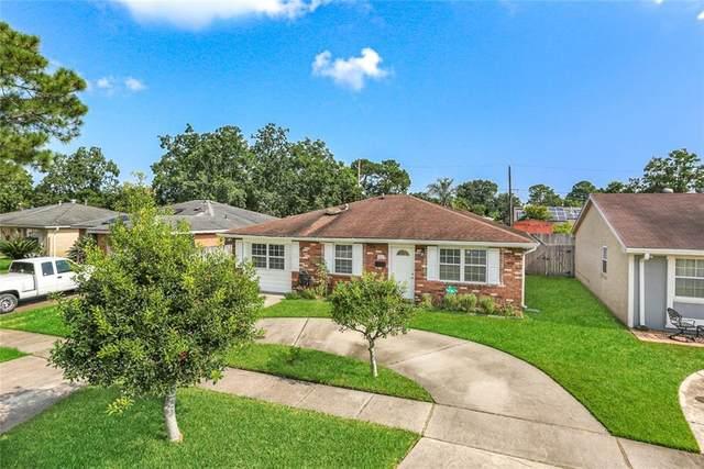 216 Holycross Place, Kenner, LA 70065 (MLS #2310356) :: Turner Real Estate Group