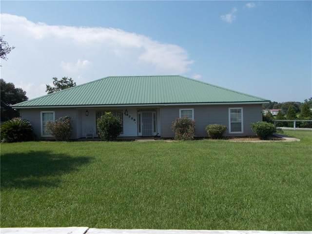40736 Canary Lane, Franklinton, LA 70438 (MLS #2310366) :: Turner Real Estate Group