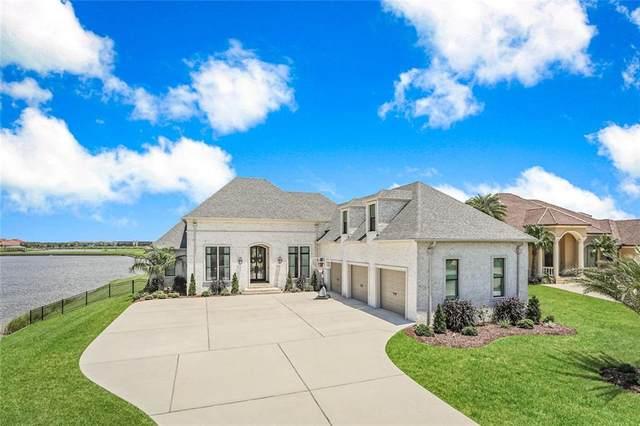 2001 Sunset Boulevard, Slidell, LA 70461 (MLS #2310379) :: Turner Real Estate Group