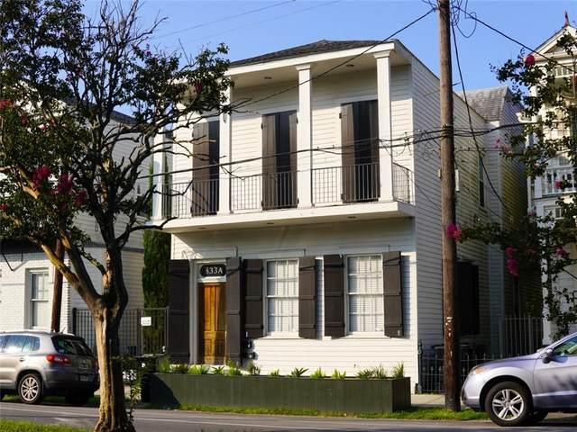 833 Jackson Avenue, New Orleans, LA 70130 (MLS #2310382) :: Satsuma Realtors