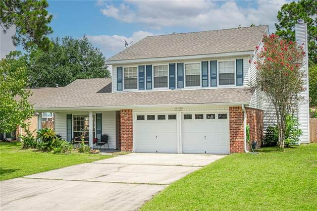140 Willow Wood Drive, Slidell, LA 70461 (MLS #2310388) :: Parkway Realty