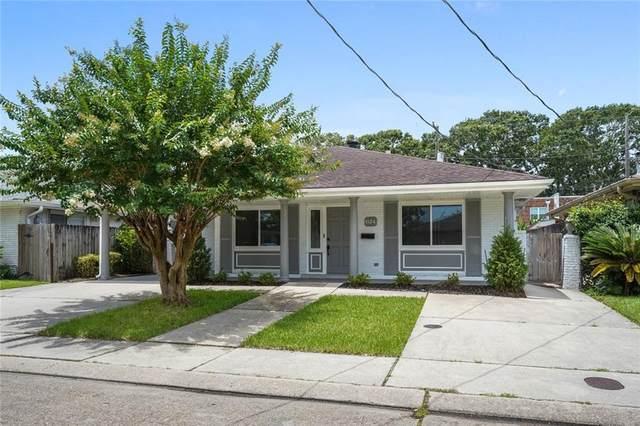 1124 Focis Street, Metairie, LA 70005 (MLS #2310389) :: Amanda Miller Realty