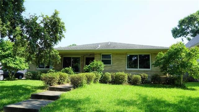 425 Robert E Lee Boulevard, New Orleans, LA 70124 (MLS #2310401) :: Satsuma Realtors
