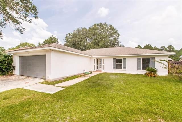 114 Castle Drive, Slidell, LA 70458 (MLS #2310448) :: Nola Northshore Real Estate