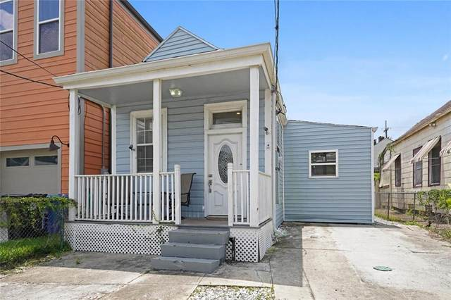 2508 Delachaise Street, New Orleans, LA 70115 (MLS #2310451) :: Satsuma Realtors
