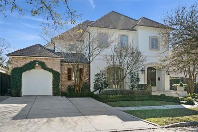325 E Livingston Place, Metairie, LA 70005 (MLS #2310464) :: Turner Real Estate Group
