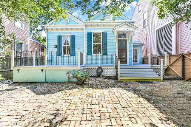 1711 First Street, New Orleans, LA 70113 (MLS #2310475) :: Satsuma Realtors