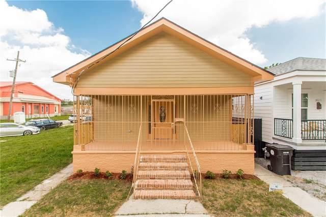 2625 S Galvez Street, New Orleans, LA 70125 (MLS #2310482) :: Satsuma Realtors