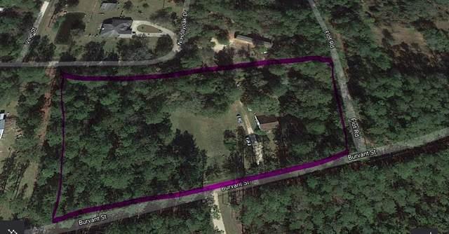23495 Burvant Street, Abita Springs, LA 70420 (MLS #2310496) :: Nola Northshore Real Estate