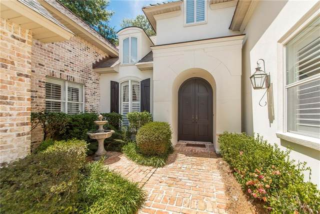 181 Kensington Drive, Madisonville, LA 70447 (MLS #2310538) :: Freret Realty
