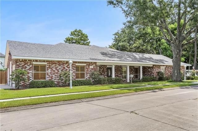 325 Beverly Garden Drive, Metairie, LA 70001 (MLS #2310555) :: Turner Real Estate Group