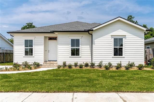 122 Mason Street, Gretna, LA 70053 (MLS #2310557) :: Nola Northshore Real Estate