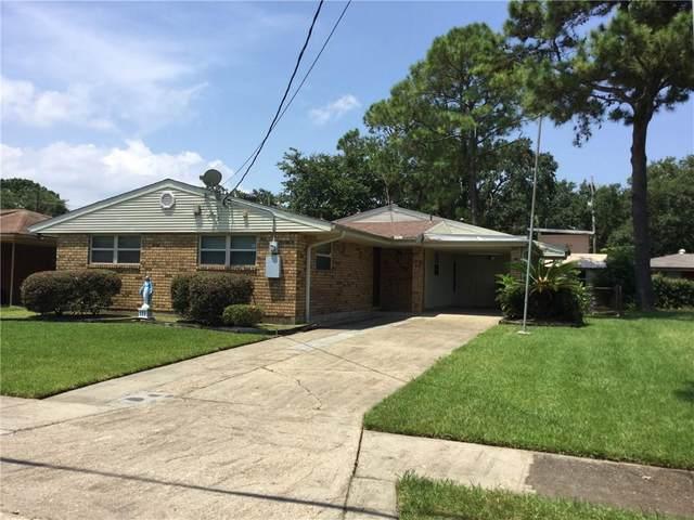 4742 Galahad Drive, New Orleans, LA 70127 (MLS #2310579) :: United Properties