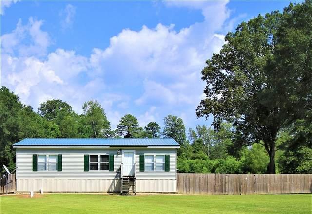 22164 Norma Jean Lane, Holden, LA 70744 (MLS #2310583) :: Turner Real Estate Group