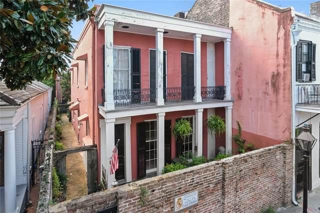 1228 Bourbon Street A, New Orleans, LA 70116 (MLS #2310589) :: Satsuma Realtors