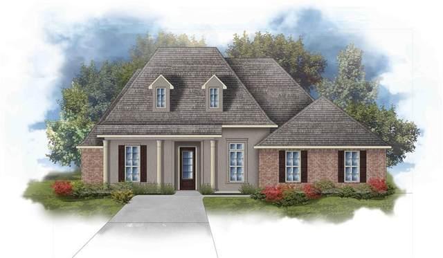 42465 Salt Grass Drive, Ponchatoula, LA 70454 (MLS #2310609) :: Turner Real Estate Group