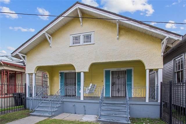 3333 35 Delachaise Street, New Orleans, LA 70125 (MLS #2310617) :: Satsuma Realtors