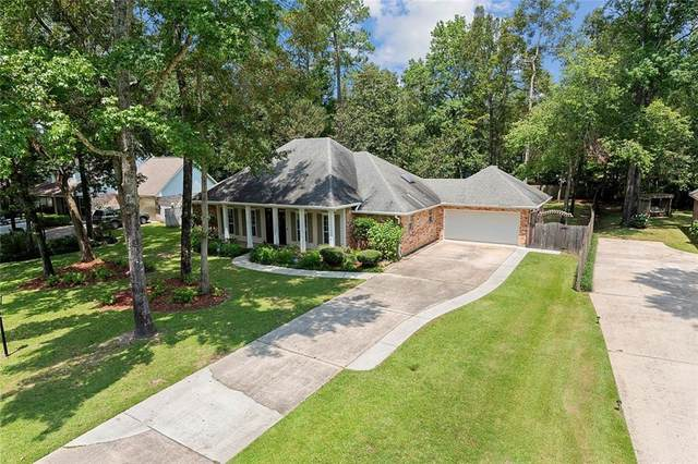 216 Lake Vista Drive, Mandeville, LA 70471 (MLS #2310621) :: Nola Northshore Real Estate