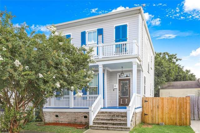 2613 Fourth Street, New Orleans, LA 70113 (MLS #2310622) :: Satsuma Realtors