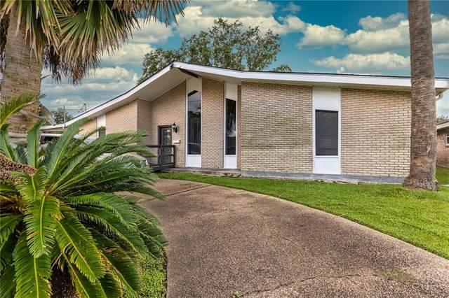 4608 Sonfield Street, Metairie, LA 70006 (MLS #2310649) :: Turner Real Estate Group