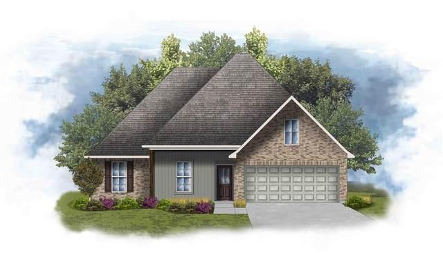 11549 Woodbluff Drive, Covington, LA 70433 (MLS #2310667) :: Nola Northshore Real Estate