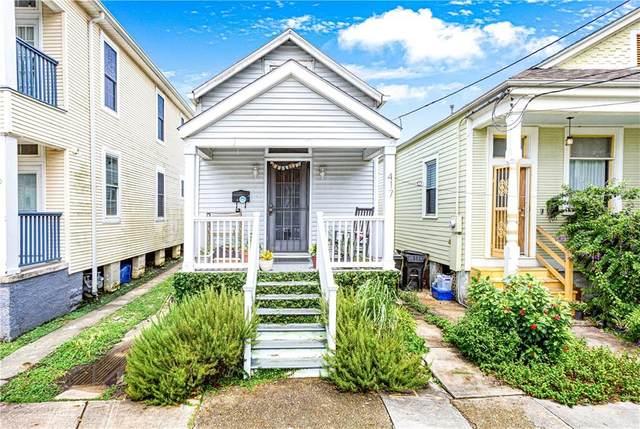417 S Alexander Street, New Orleans, LA 70119 (MLS #2310682) :: Satsuma Realtors