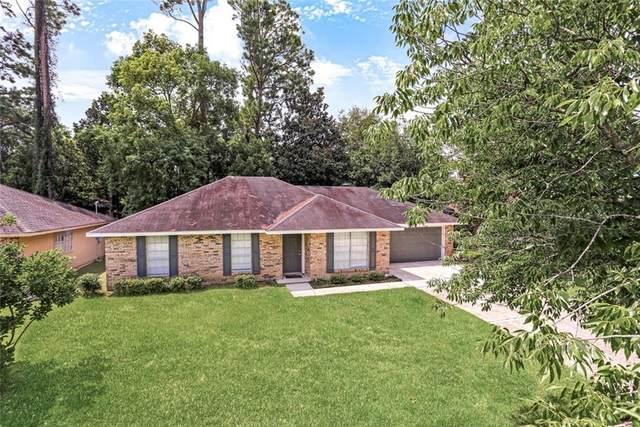 1517 Maplewood Drive, Slidell, LA 70458 (MLS #2310688) :: Nola Northshore Real Estate