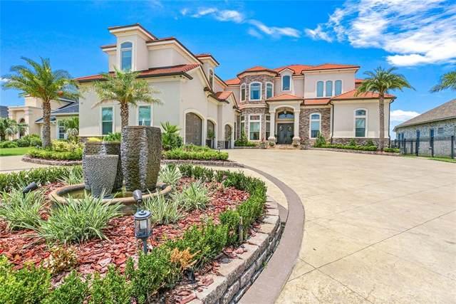 2033 S Lakeshore Boulevard, Slidell, LA 70461 (MLS #2310702) :: Turner Real Estate Group