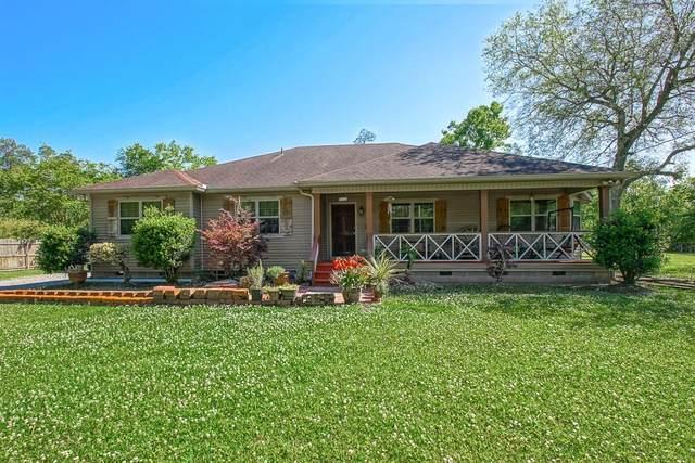 35450 Garden Drive, Slidell, LA 70460 (MLS #2310704) :: Nola Northshore Real Estate