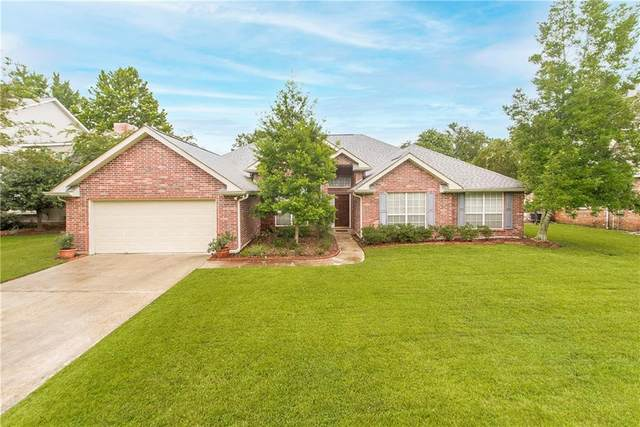 138 Cherry Creek Drive, Mandeville, LA 70448 (MLS #2310709) :: Turner Real Estate Group
