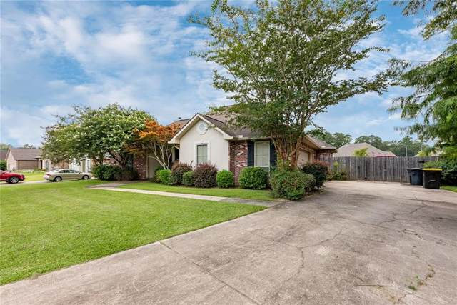 948 Weinberger Trace, Ponchatoula, LA 70454 (MLS #2310712) :: The Sibley Group