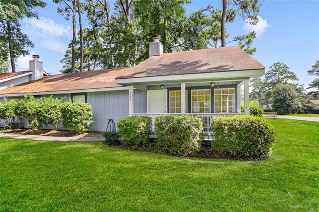 536 Cedarwood Drive #536, Mandeville, LA 70471 (MLS #2310713) :: Satsuma Realtors