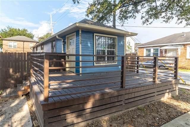 3734 Toledano Street, New Orleans, LA 70113 (MLS #2310725) :: Satsuma Realtors