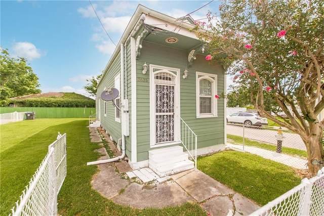 3635 N Robertson Street, New Orleans, LA 70117 (MLS #2310734) :: Nola Northshore Real Estate