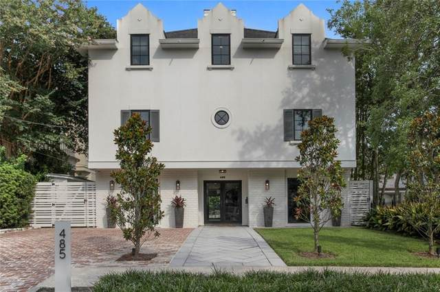 485 Audubon Street, New Orleans, LA 70118 (MLS #2310777) :: Nola Northshore Real Estate