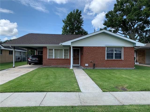 249 Willow Drive, Gretna, LA 70053 (MLS #2310784) :: Turner Real Estate Group