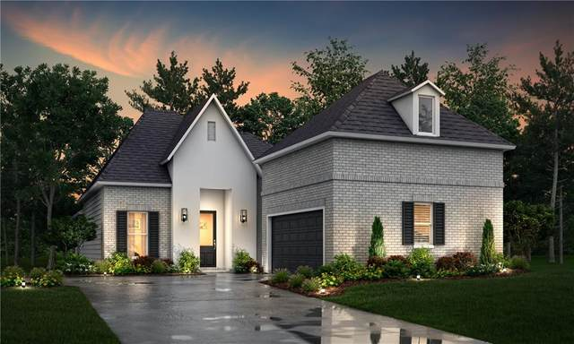 1512 Audubon Parkway, Madisonville, LA 70447 (MLS #2310785) :: Nola Northshore Real Estate