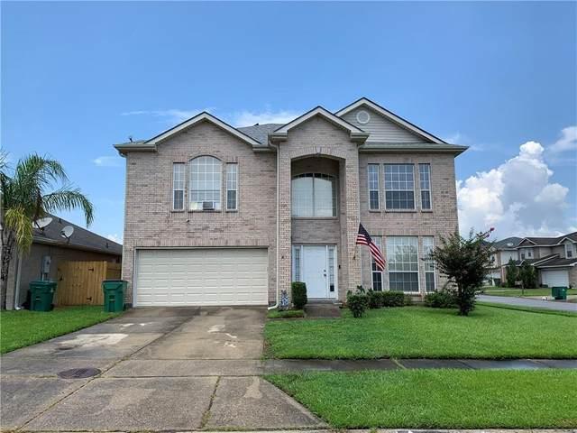 819 Delia Lane, Gretna, LA 70056 (MLS #2310807) :: Turner Real Estate Group