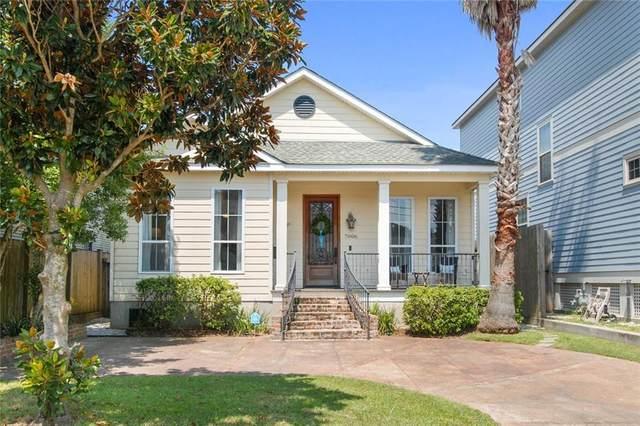 7006 Roy Street, New Orleans, LA 70124 (MLS #2310810) :: Satsuma Realtors