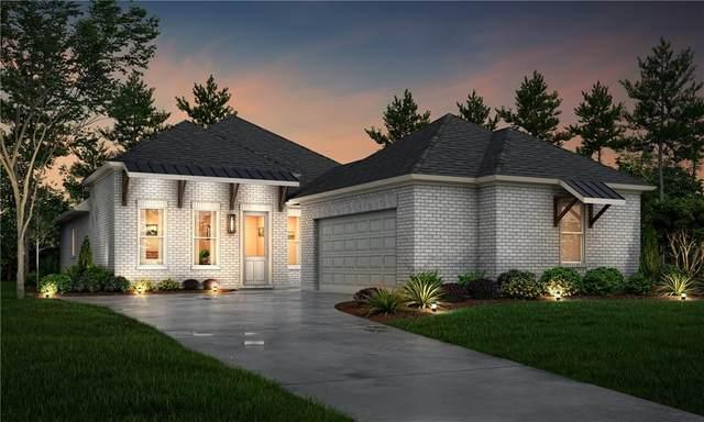 1525 Audubon Parkway, Madisonville, LA 70447 (MLS #2310813) :: Nola Northshore Real Estate
