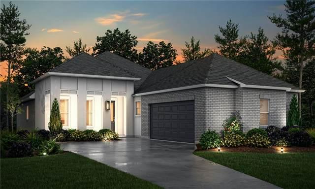 1529 Audubon Parkway, Madisonville, LA 70447 (MLS #2310815) :: Nola Northshore Real Estate