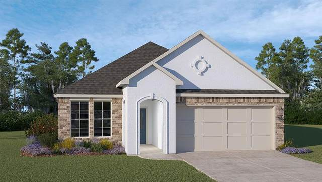 1844 E Lakeshore Landing Drive, Slidell, LA 70461 (MLS #2310823) :: Nola Northshore Real Estate