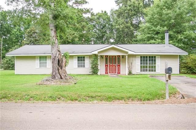 380 Barringer Road, Ponchatoula, LA 70454 (MLS #2310830) :: Turner Real Estate Group