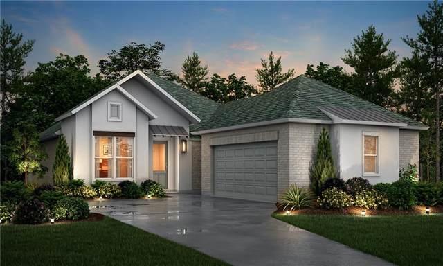 1528 Audubon Parkway, Madisonville, LA 70447 (MLS #2310831) :: Nola Northshore Real Estate